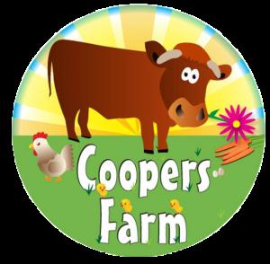 Coopers Farm Logo